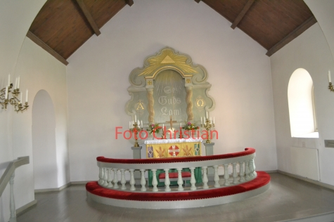 Härjevads kyrka