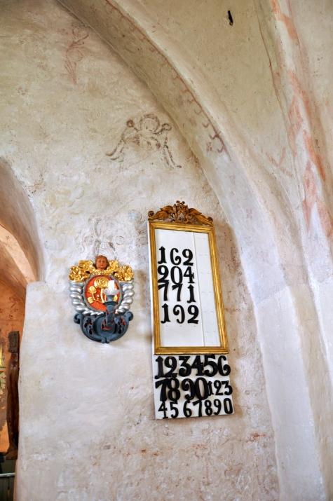 Lindärva kyrka