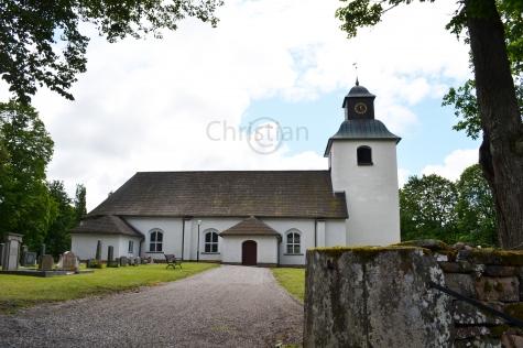 Finnerödja kyrka