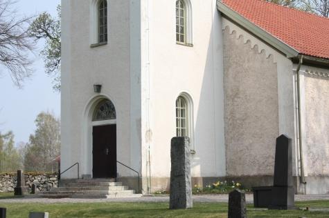 Tiveds kyrka