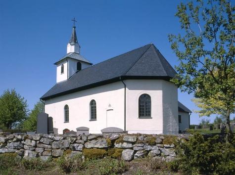 Timmersdala kyrka