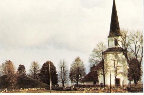 Flistads kyrka