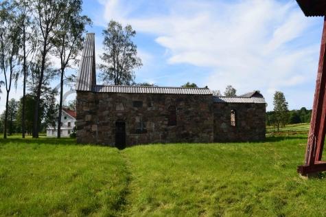 Fänneslunda-Grovare kyrka