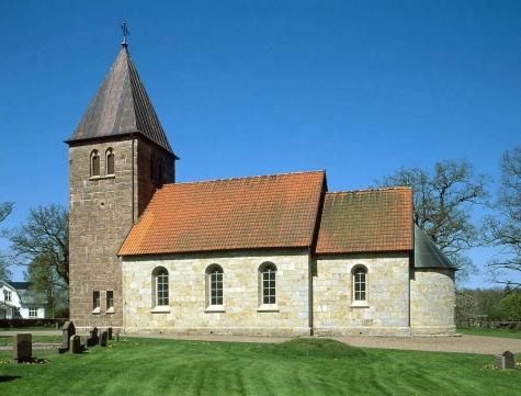 Asklanda kyrka