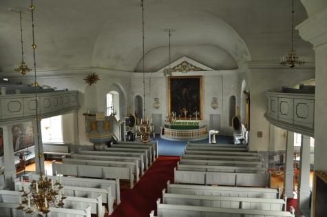 Östra Vingåkers kyrka