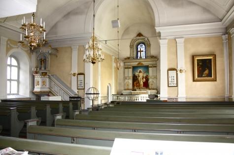Dunkers kyrka