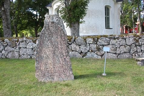 Stenkvista kyrka