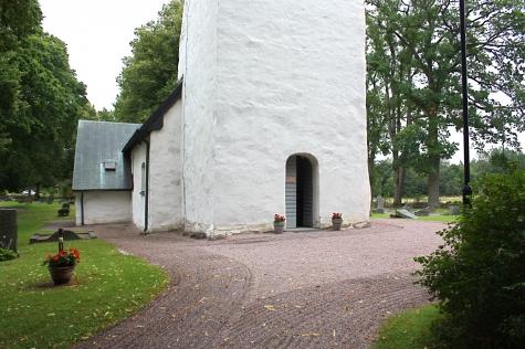 Säterbo kyrka