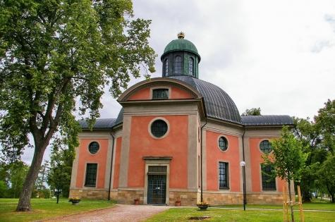Kung karls kyrka
