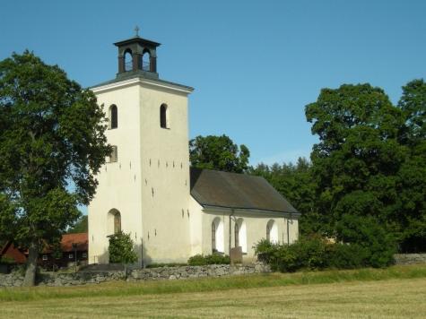 Tillberga kyrka