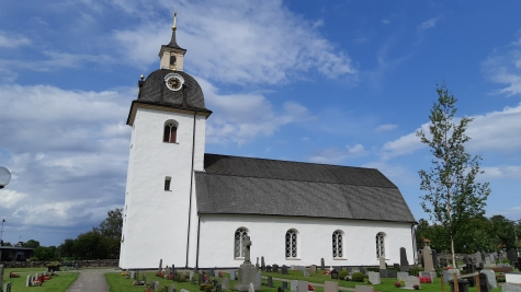 Söraby kyrka