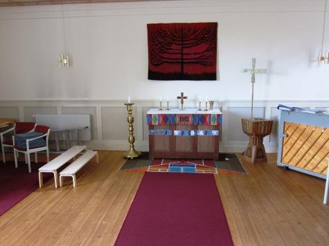 Sanna kyrka