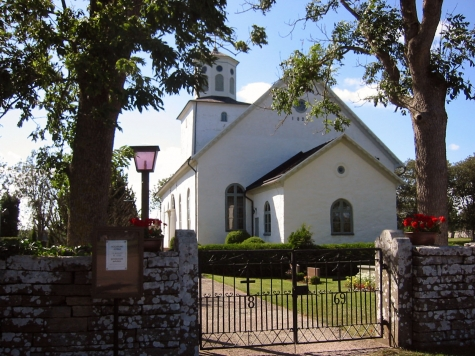 Högsrums kyrka