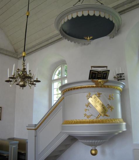 Södra Solberga kyrka