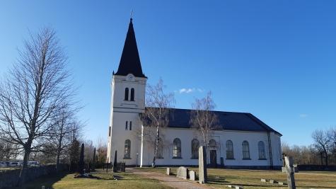 Lemnhults kyrka