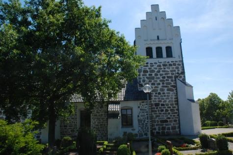 Hardeberga kyrka