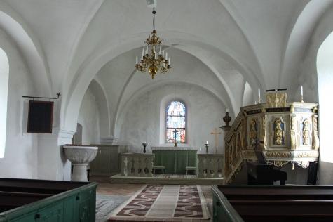 Skarhults kyrka