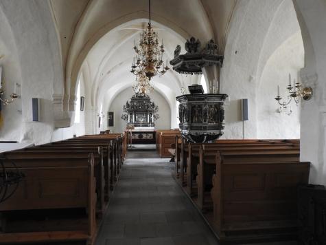 Sövde kyrka