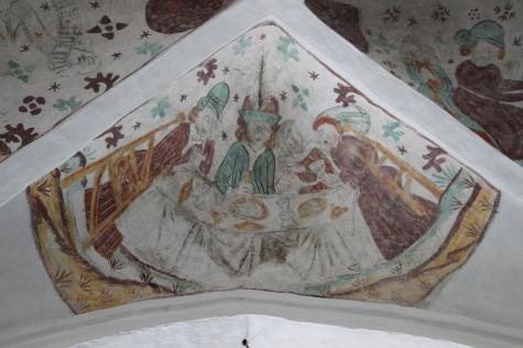 Everlövs kyrka