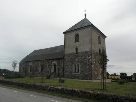 Östraby kyrka