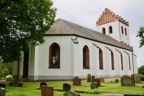 Vedby kyrka