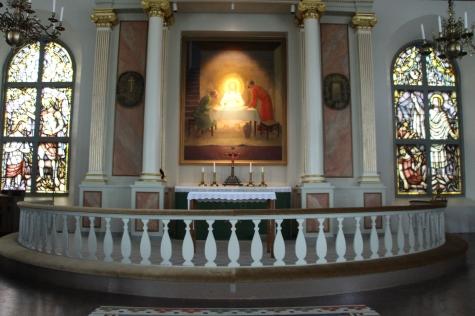 Osby kyrka
