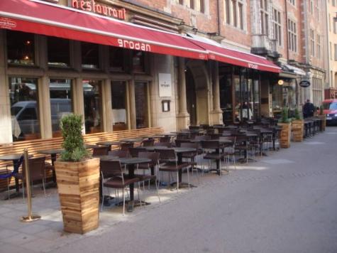 restaurang grodan i stockholm