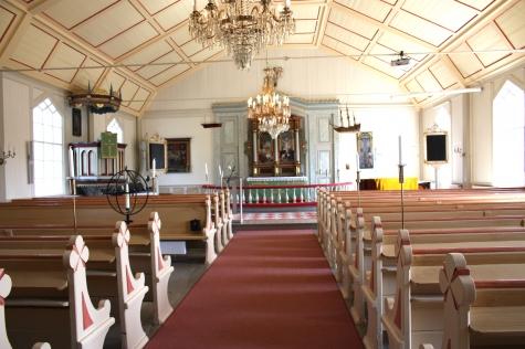 Mollösunds kyrka