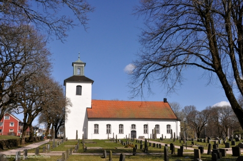 Sexdrega kyrka
