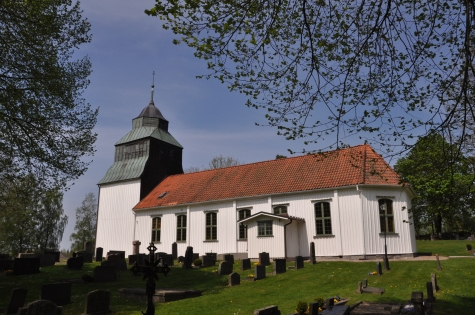 Ljushults kyrka