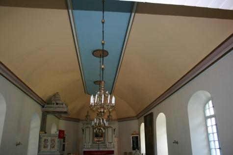 Dagsås kyrka