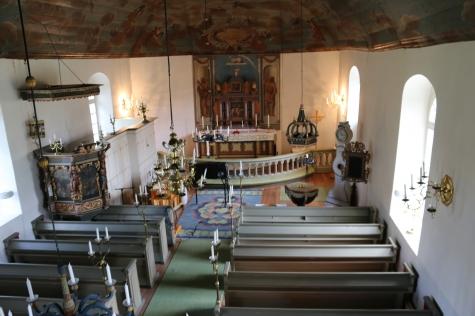 Askome kyrka