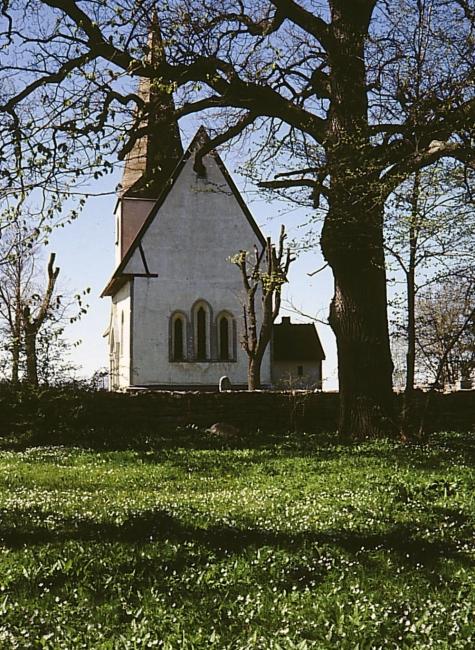 Lummelunda kyrka