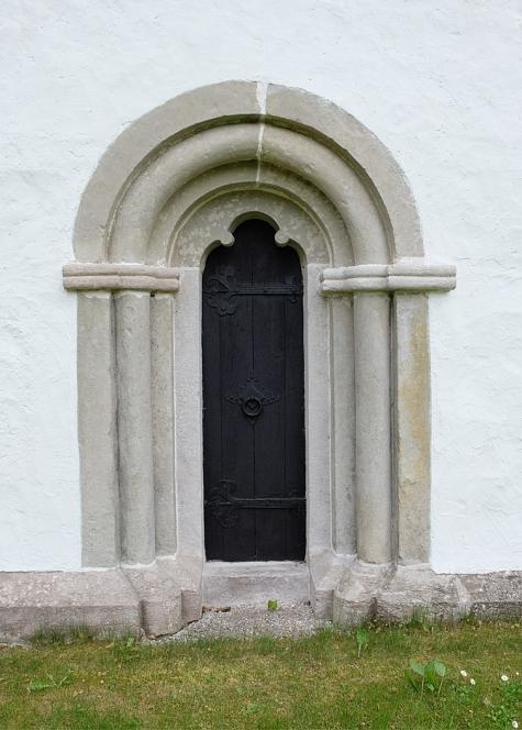 Lye kyrka