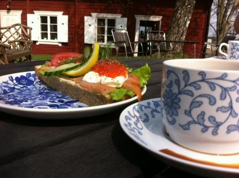 Fridhems Kaffestuga