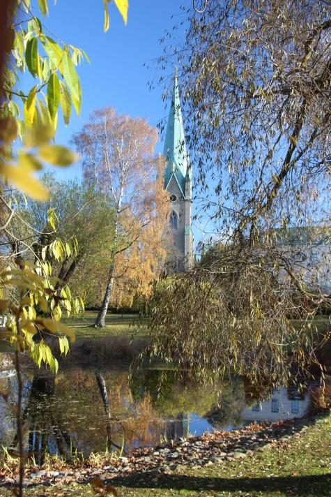 Linköpings Domkyrka