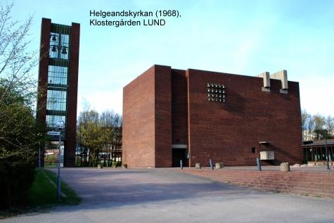 Helgeandskyrkan