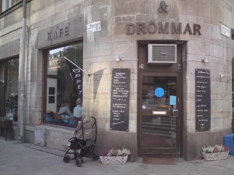 Cafe Bagarstugan