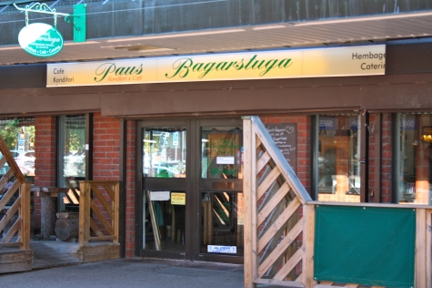 TM Bagarstuga
