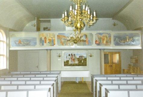 Höglands kapell