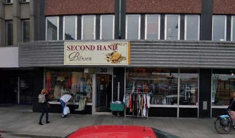 Second Hand Börsen