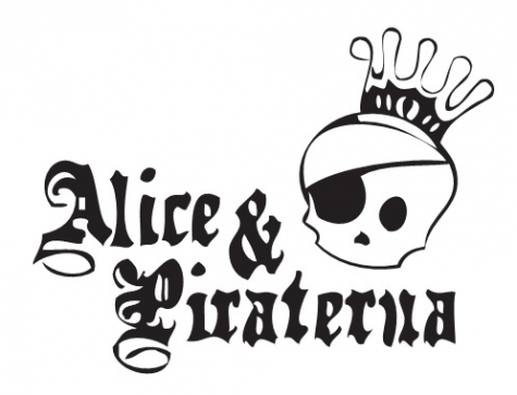 Alice och Piraterna