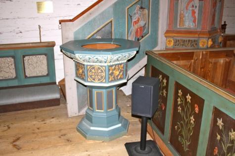 Sankt Olofs kapell