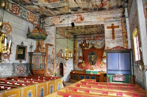 Kyrkokartan Se Granhults Kyrka Granhults Kyrka Juli 2013