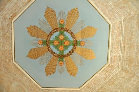 Porla kapell (Emiliakapellet)