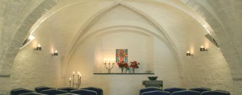 Herrevadsklosters Kapell