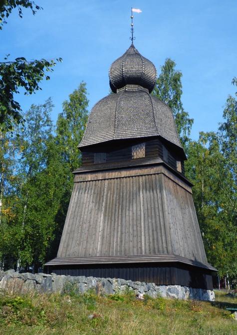 Murbergskyrkan
