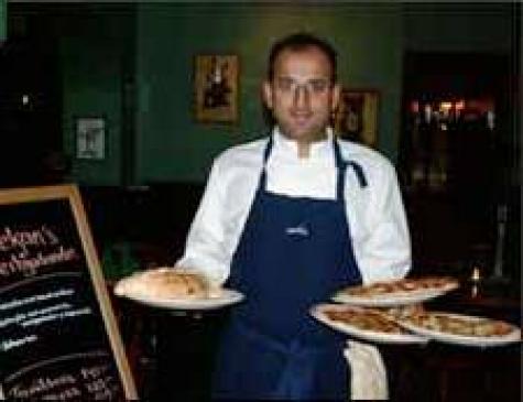 Blekan Restaurang & Pizzeria