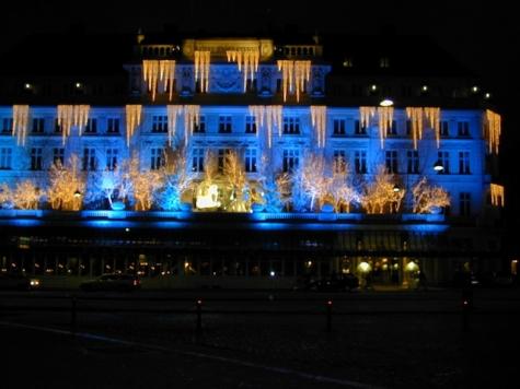 Hotel DAngleterre Copenhagen