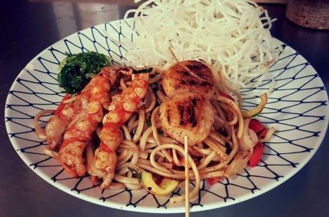 thai udon thai odenplan